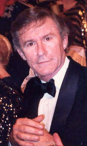 Roddy McDowall taken at 60th Academy Awards 4/...
