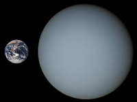 Wikijunior:Solar System/Uranus - Wikibooks, open books for ...