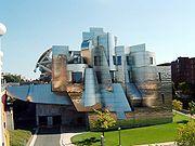Museu Guggenheim Bilbao (5/6)