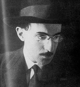 Fernando António Nogueira Pessoa