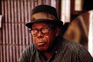 A black man, Chicago. - NARA - 556149