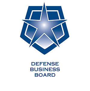 Defense Business Board logo