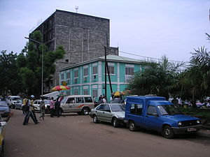 Conakry-ville