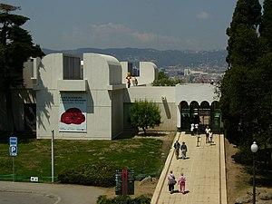 Fundació Joan Miró - Barcelona (Catalonia)