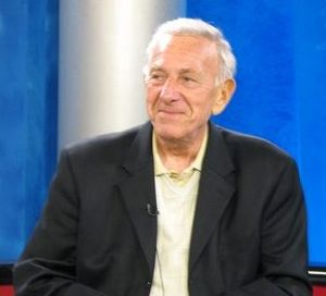 English: Jack Klugman in August 2005