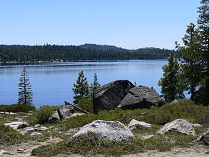 Loon Lake, CA