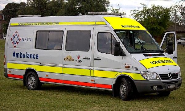 Newborn Emergency Transport Service - Wikipedia