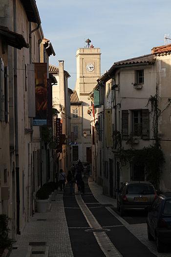 English: Saint-Rémy-de-Provence (Bouches-du-Rh...