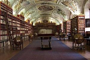 Costruita da Giovanni Orsini in un corridoio d...