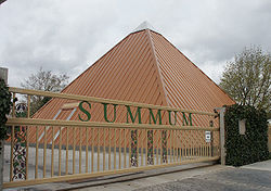 The Summum Pyramid