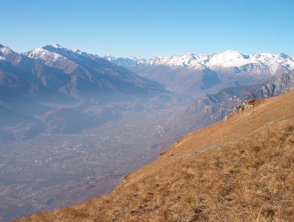 Val di Susa - Wikivoyage, guida turistica di viaggio