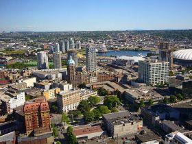Vancouver By photo personnelle (photo personnelle prise en juillet 2006) [Public domain], via Wikimedia Commons