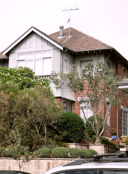 24 Dudley Street Coogee NSW.
