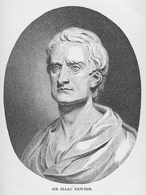 Isaac Newton (Bolton, Sarah K. Famous Men of S...