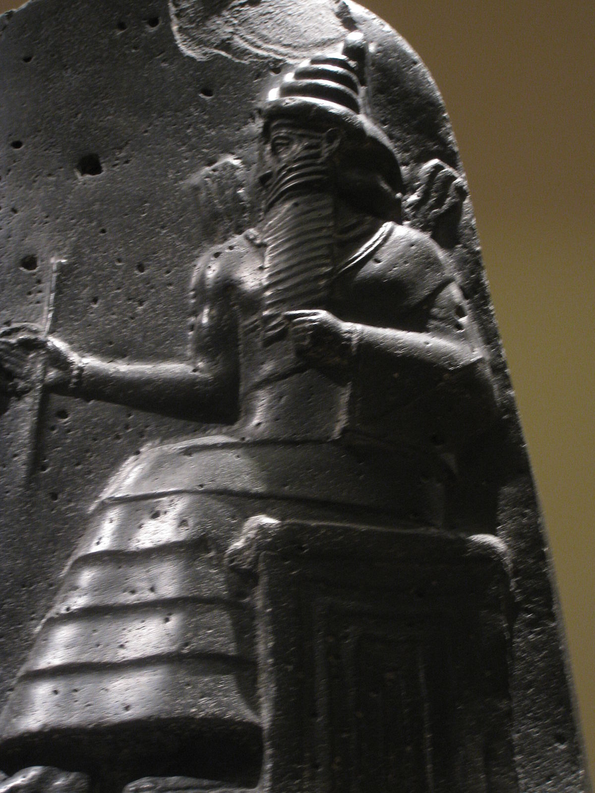 Hammurabi S Code