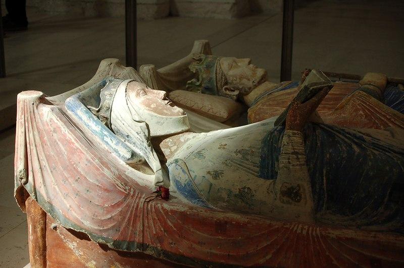 Eleonores grav
