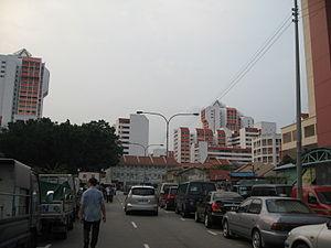 Kelantan Road