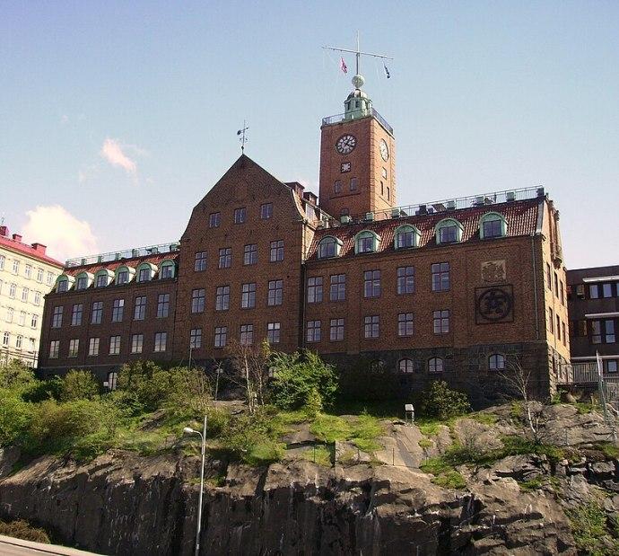 Sjöbefälsskolan