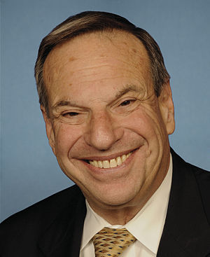 English: US Rep. Bob Filner