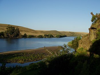 Breeede River, Western Cape