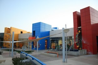 Children Museum Amman 3