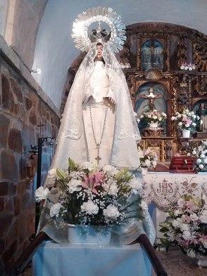 Resultado de imagen para DULCE NOMBRE DE SANTA MARIA
