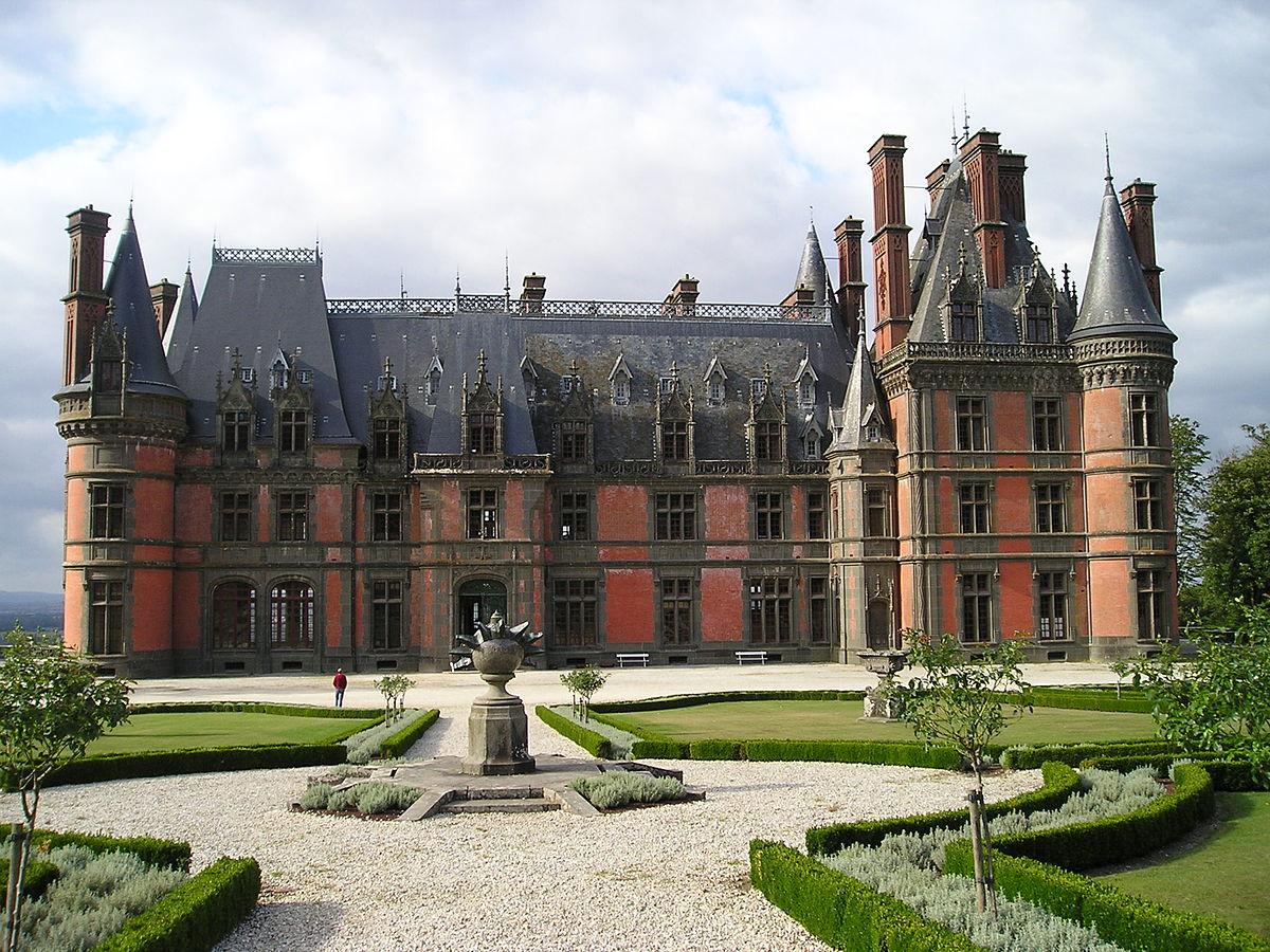 Saint Goazec Wikipdia