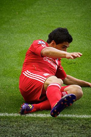Liverpool vs Bolton 27/08/2011