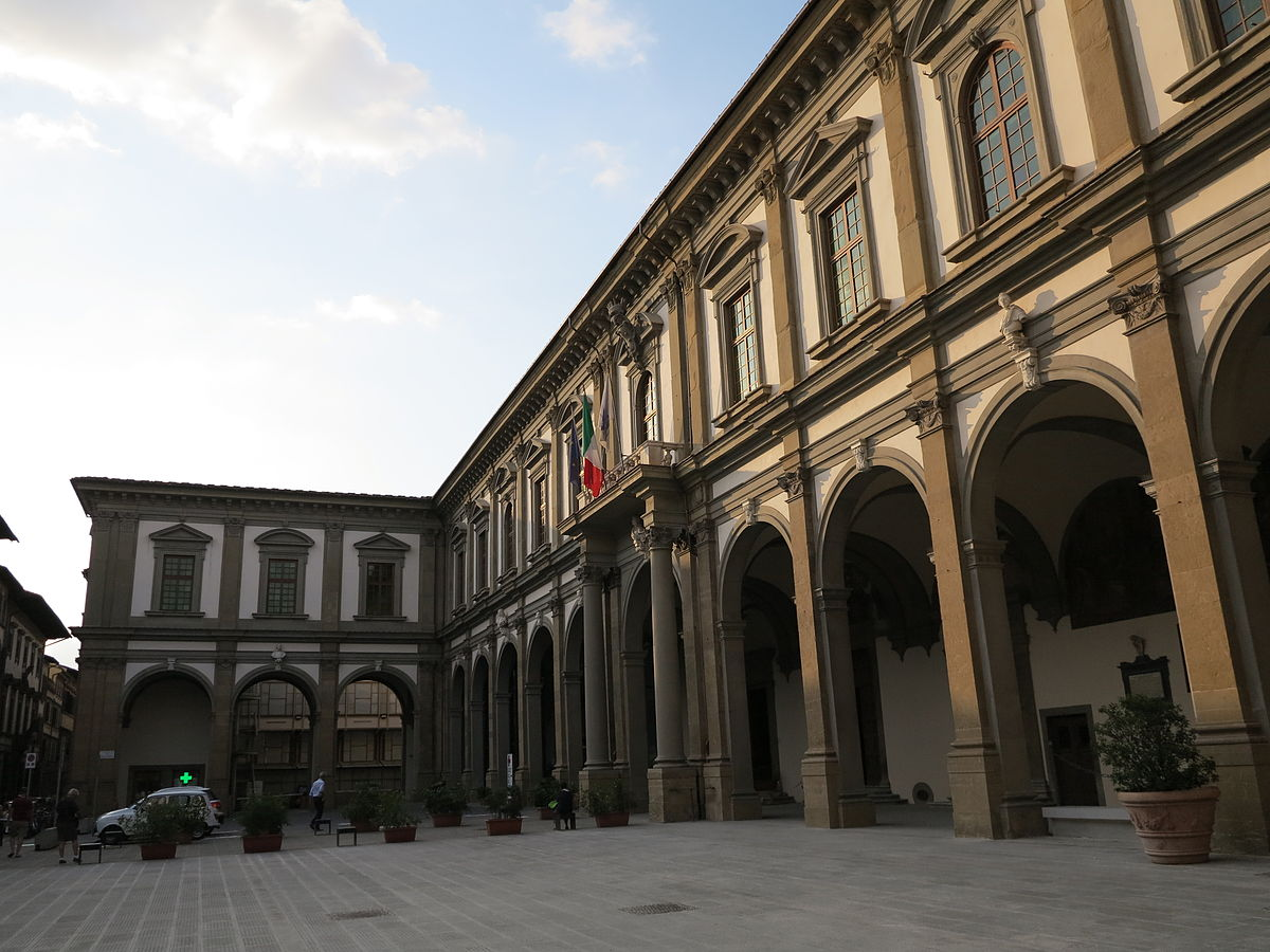 Ospedale Di Santa Maria Nuova Wikipedia