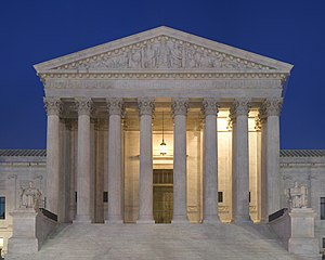 Category:Federal courthouses of the United States