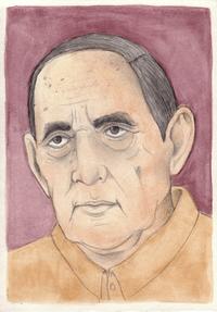 """""""Retrat de l'escriptor Miguel Delibes (1920-2010)"""".png"""