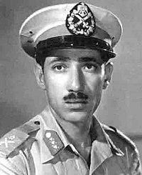 Image result for general abdul munim riad images
