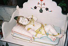 Baby Krishna Sleeping Beauty.jpg