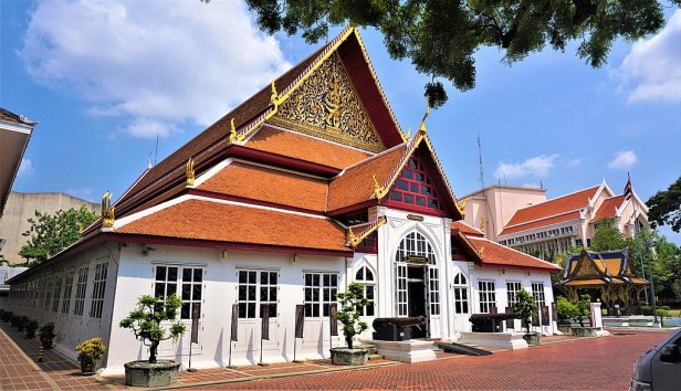 Bangkok National Museum