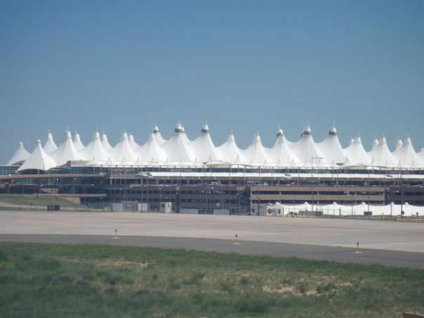 Denver International Airport - Curious Minds Podcast