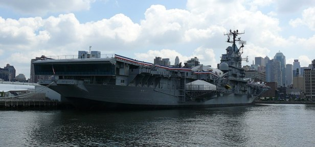 Intrepid Sea-Air-Space Museum