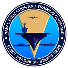 Naval Education And Training Command Wikipedia