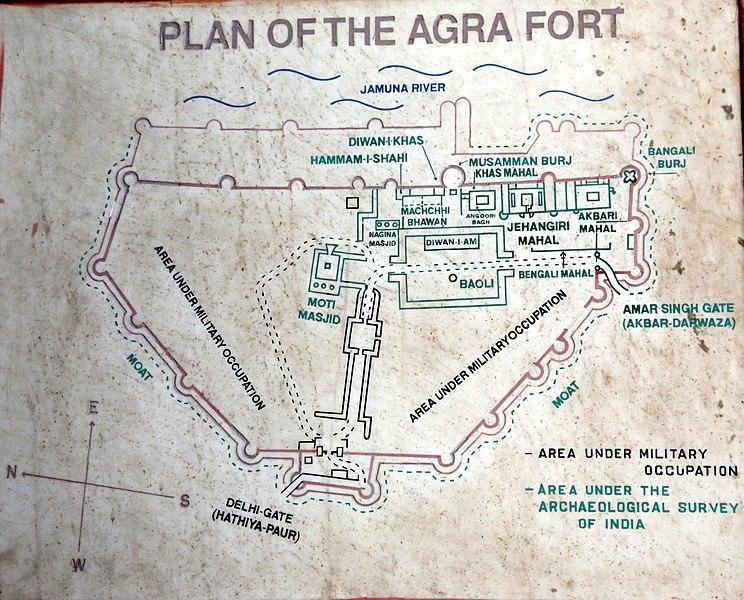 File:RedFortAgra-Map-20080211.jpg