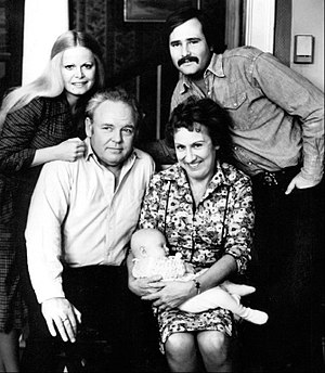 Photo of the Cast of the television program Al...