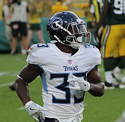 Image result for dion lewis titans 2018