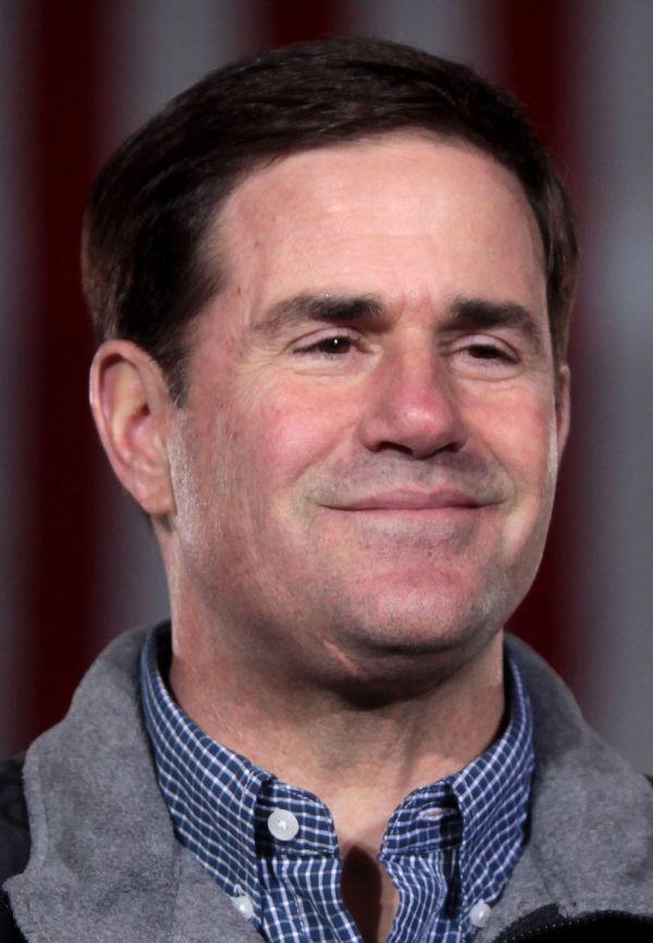 Doug Ducey - Wikipedia