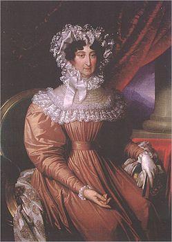 Maria Beatrice d'Este