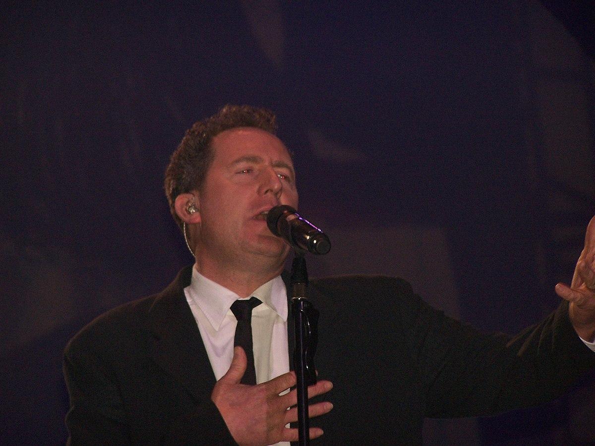 Andy McCluskey Wikipedia