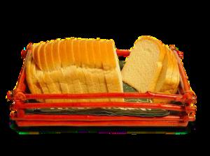 Bread - Photo by Michel Marcon