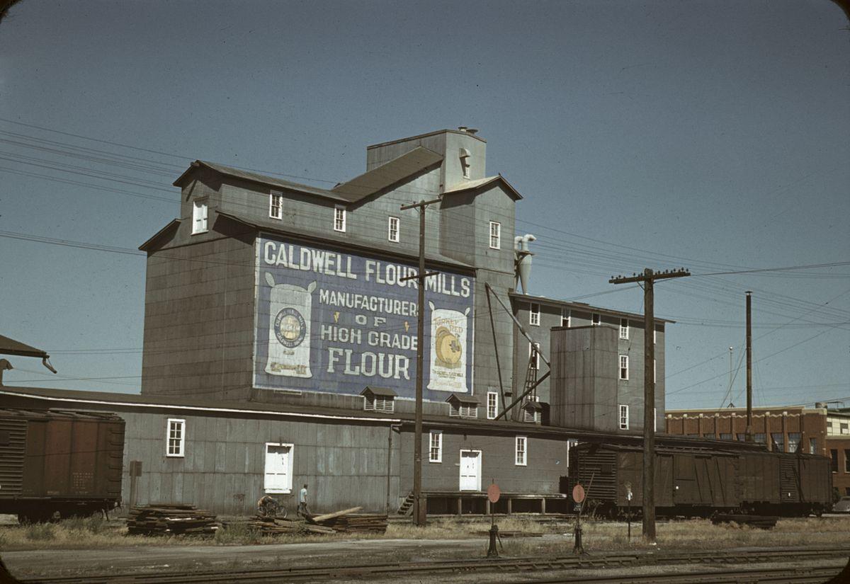 Caldwell Idaho Wikipedia