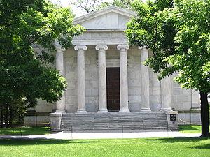 Clio Hall, Princeton University, Princeton, NJ