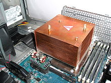 thermal management electronics
