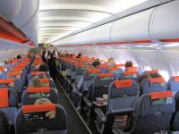 Easyjet flights Cornwall to London Southampton