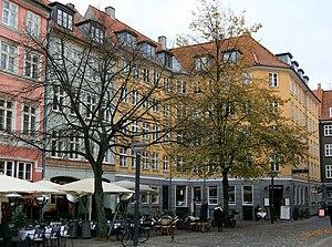 Gråbrødretorv 17-19 København