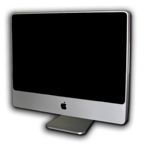 The latest versions of Apple's iMacs place all...